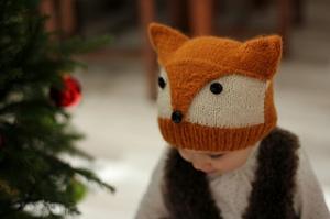 Foxy by Ekaterina Blanchard