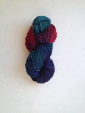 tasha's colour