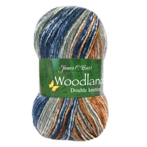 woodlander